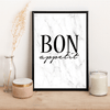 bon appetit - Alotta Style - Interior Prints and Posters
