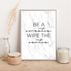 Be a sweetie and wipe the seatie - Alotta Style - Interior Prints and Posters