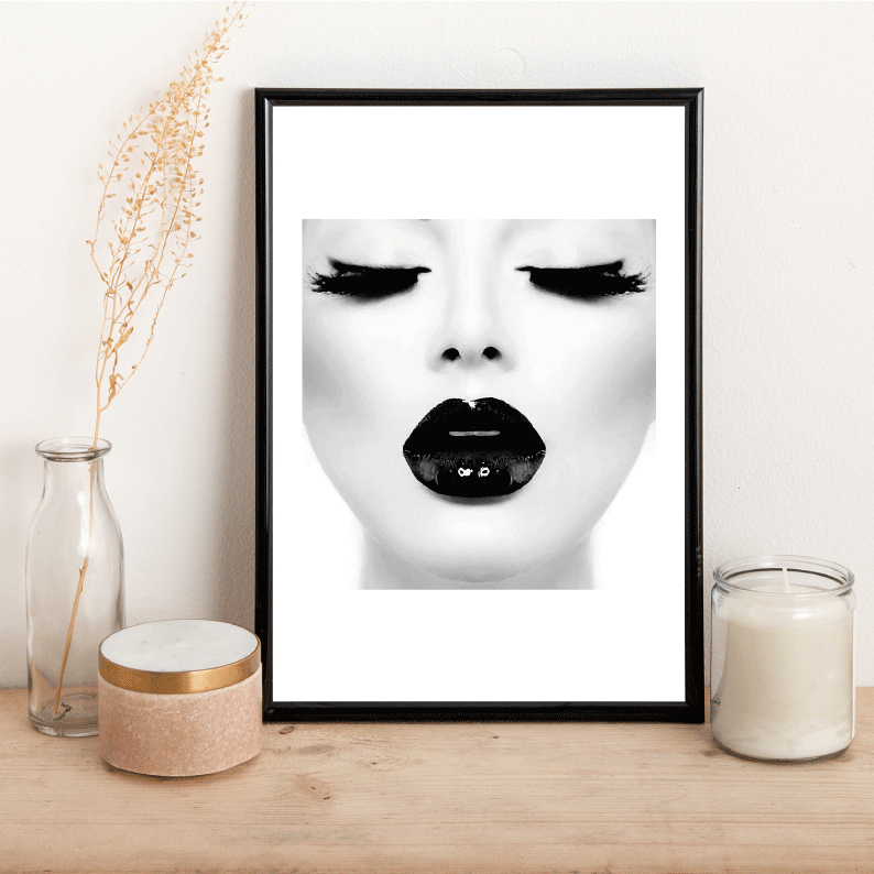 Black Lips - Alotta Style - Interior Prints and Posters