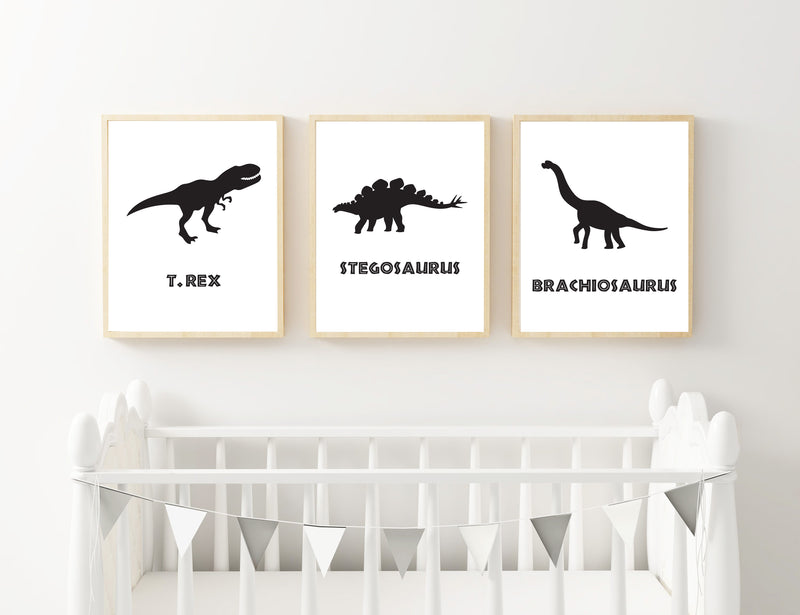Dinosaurs - Alotta Style - Interior Prints and Posters