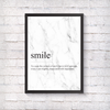 Smile - Alotta Style - Interior Prints and Posters