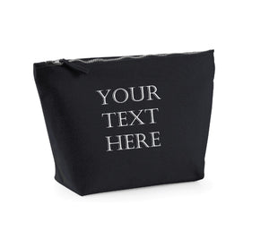 Personalised Wash Bag - Alotta Style - Interior Prints and Posters