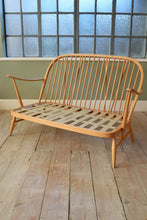203 Ercol Two Seater Sofa