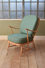 203 Ercol Easy Chair