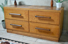Antique/Vintage Oak Drapers Drawers