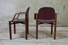 Mid Century Modernist Lubke Dining Chairs