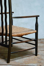 Arts & Crafts Movement Morris & Co Chair For Liberty And Co