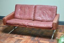 Mid Century Danish Sofa Designed By Poul Nørreklit Made By Centrum Møbler