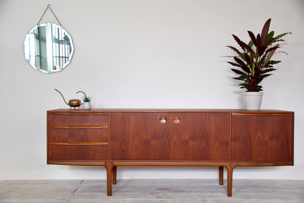 Teak SIdeboard by McIntosh