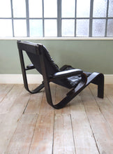 Vintage Bentwood Ply Armchair