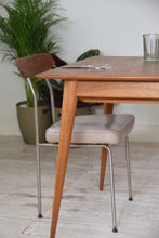 Alfred Cox Extending Dining Table
