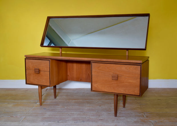 G-plan Kofod Larsen Dressing Table