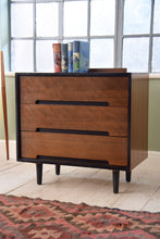 Vintage Stag C Range Chest Of Drawers