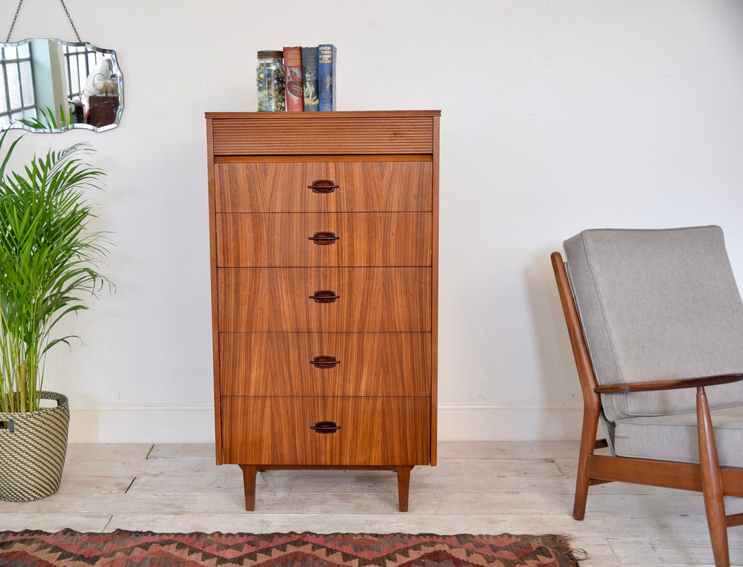 Elliott's of Newbury Vintage Tallboy