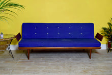 Minerva Sofa, Peter Hvidt And Orla Mølgaard, France & Son