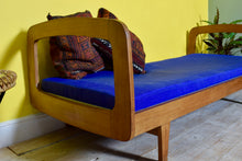 French Daybed By Jacques Hauville, Edition Bema