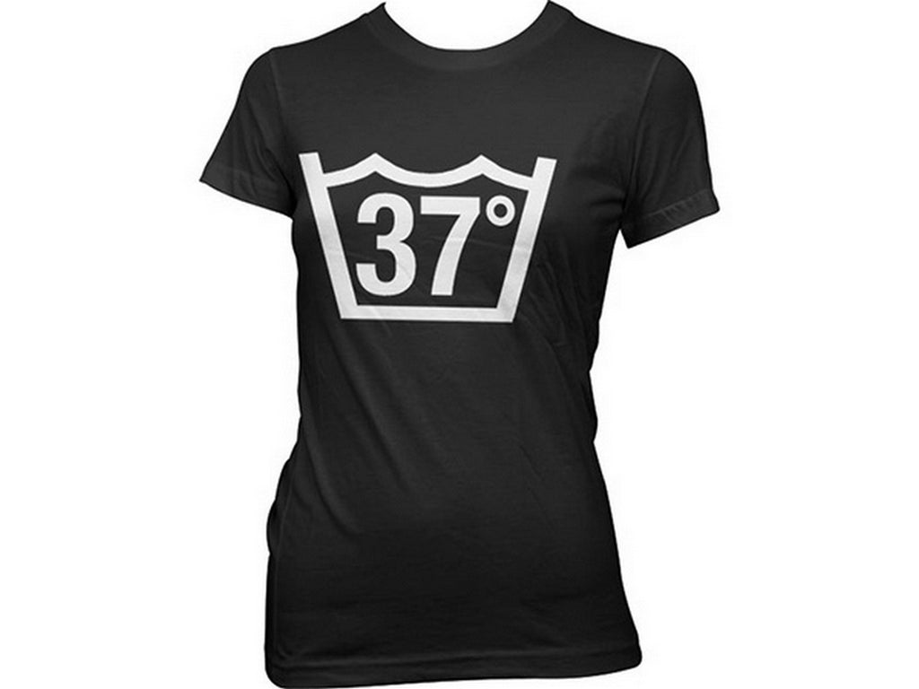37 Celcius Girly Tee