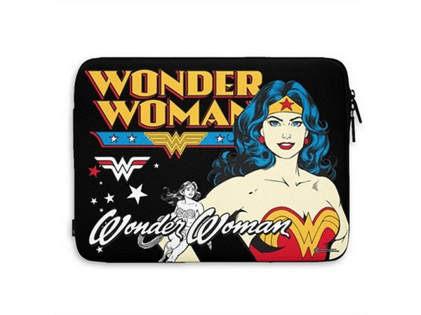 Wonder Woman Laptop Sleeve