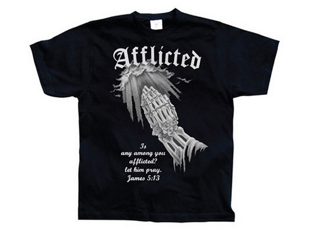 Afflicted T-Shirt