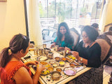 Airbnb Indian Food and Culture Tour