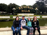 Half Day Layover Los Angeles Tour- 4 hrs