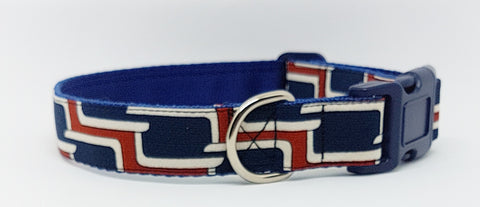 United Link Dog Collar / Lead
