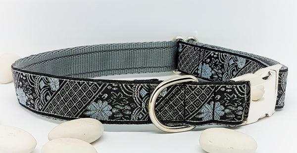 Jin Dog Collar / Lead