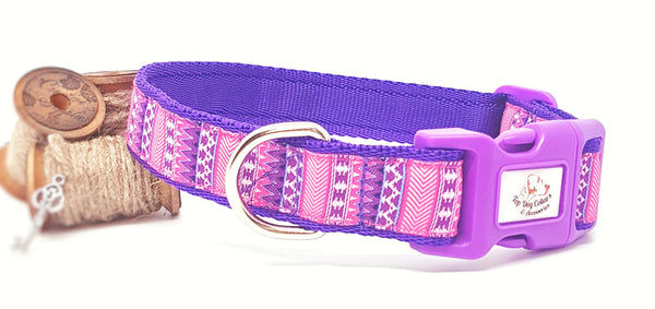 Azelea Dog Collar