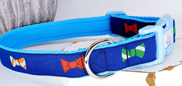 Billy Bowtie Collars & Leads