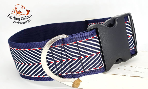 "The Captain 2"" Wide Collars"
