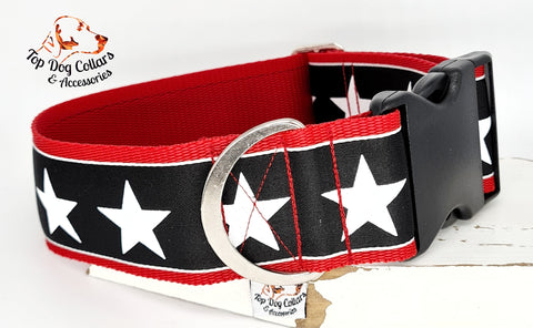 "Star Struck 2"" Wide Collars"