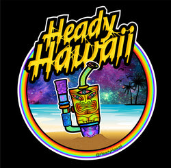 HeadyHawaii