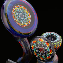 Kevin Murray UV Night Owl Bubbler