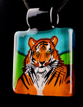 Kevin Murray Tiger Pendant