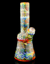 Dillinger UV Chaos Rainbow Remix Mini Tube Set - 2