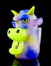 Rob Morrison UV & CFL Spotted Cow Head Rig