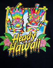 Official Heady Hawaii 2nd Gen Tshirts