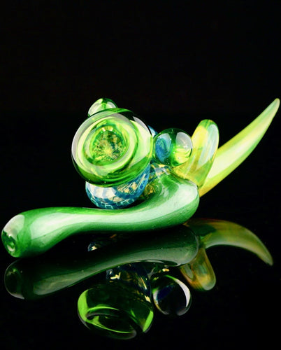 Dosh OG Moss Cut N Flip DoshLock with UV Accent