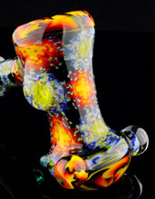 Crunklestein UV Fire and Ice Milli Bubbler