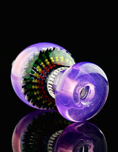 Steve H Pastel Potion Rasta Burst Bubble Cap