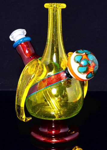 Willy P. CFL Terps Winged Genie Rig