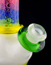 Liquid Glass Arts Rainbow Milli Tube
