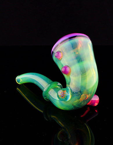 Crux Sea Slyme and Telemagenta Sherlock