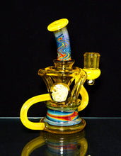 Crux Terps & Yellowstone Dual Uptake Recycler