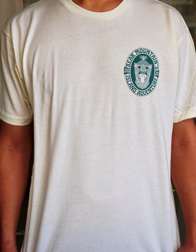 Bear Mountain's Island Adventure T-shirts