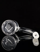 Mayoral Flat Top 31mm Quartz Banger