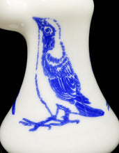 Kurt B Chinoiserie Bird Bubbler