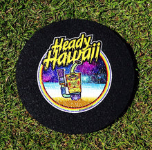 1st Generation Official Heady Hawaii MoodMats (various sizes)