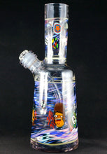 Whitney Harmon Custom Cartoon Millie Chaos Mini Tube
