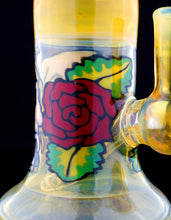 Windstar Fumed Vampire Skull Tube